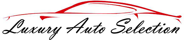 Luxury Auto Selection Logo